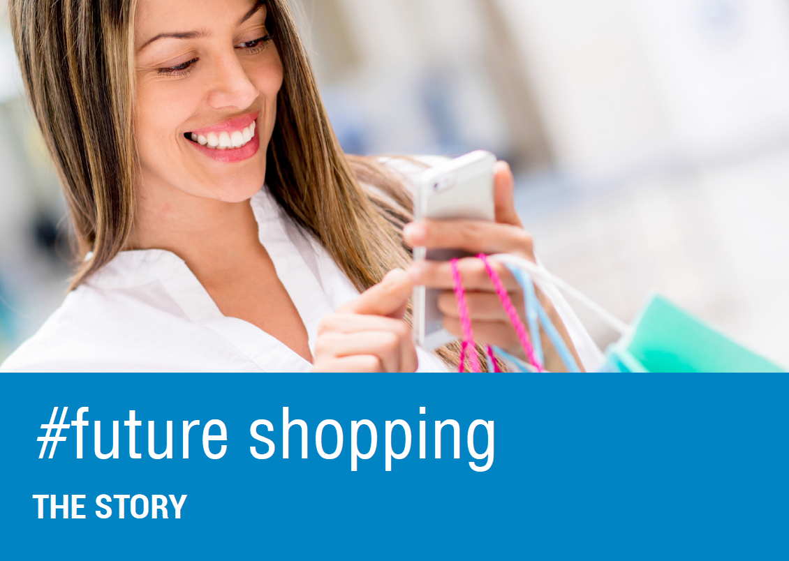 Future shopping - The Story