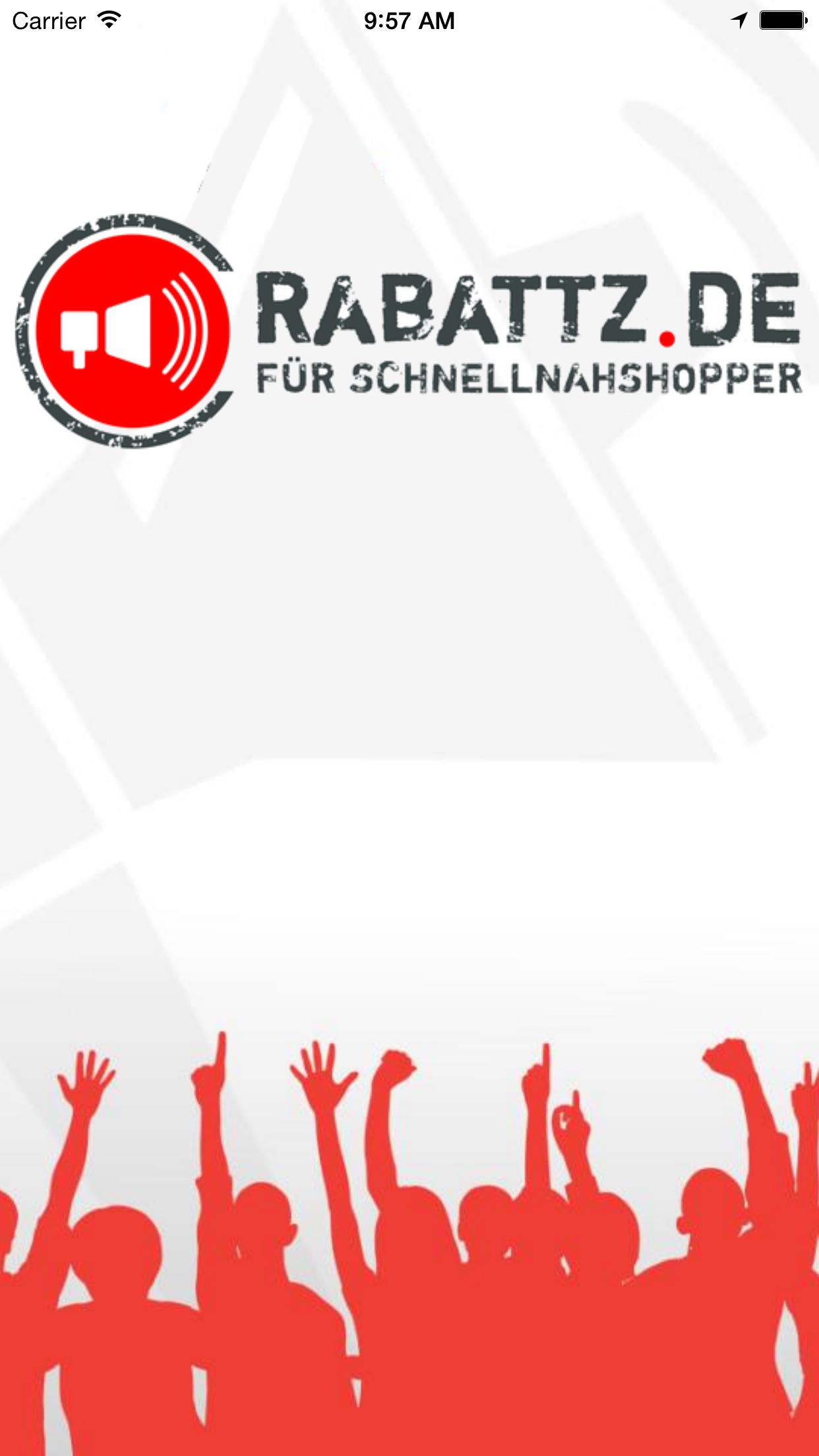 rabattz.de für Schnellnahshopper